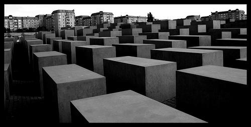 Monumento, Berlino